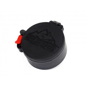 48mm Rifle Butler Creek Scope Flip Open Lens Cover