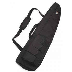 "40"" Tactical Rifle Sniper Case Gun Bag Black"