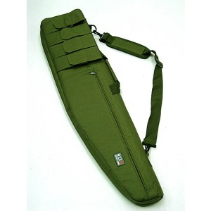 "40"" Tactical Rifle Sniper Case Gun Bag OD"