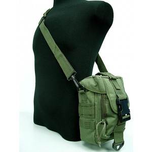 Molle Shoulder Bag Tools Mag Drop Pouch OD