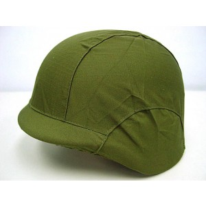 US Army M88 PASGT Helmet Cover OD