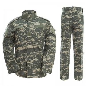 USMC Marpat Digital ACU Camo BDU Uniform Shirt Pants