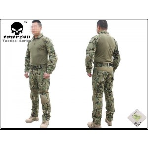 EMERSON Devgru G2 Combat Shirt & Pants Set (AOR2)