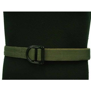 Tactical Operator Duty Belt OD L