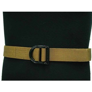 Tactical Operator Duty Belt Coyote Brown L