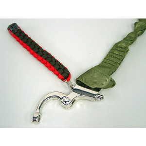 USMC Retention Lanyard QD Safe Rifle Sling OD Green