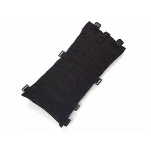 Flyye 1000D Molle Hydration Water System Pouch Black