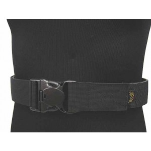 Flyye 1000D Security Buckle Duty Belt Black L