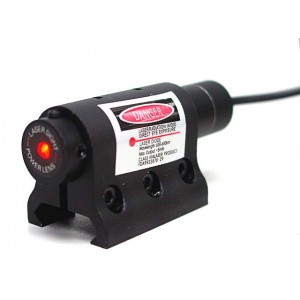 LXGD Compact Red Laser Tactical Sight Pointer JG-11