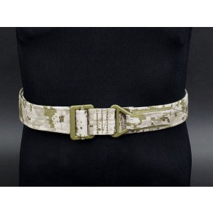 Emerson Tactical CQB Heavy Duty Rigger Belt Marpat Desert