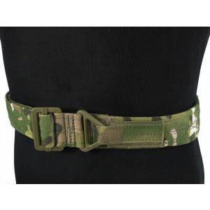 Emerson Tactical CQB Heavy Duty Rigger Belt Multi Camo M