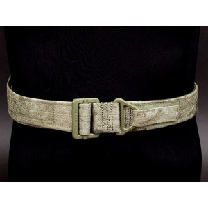 Emerson Tactical CQB Heavy Duty Rigger Belt A-TASC Camo