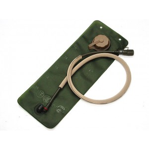 3L Hydration Water Reservoir Replacement Pack Tan