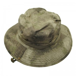 Military Boonie Hats A-TACS AU