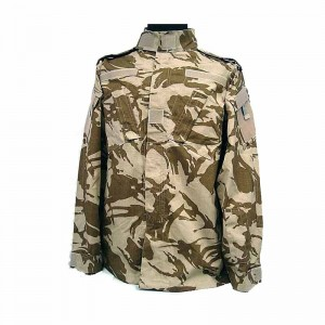British DPM Desert Camo BDU Uniform Shirt Pants