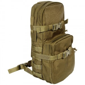 Flyye 1000D Molle MBSS Hydration Backpack Coyote Brown