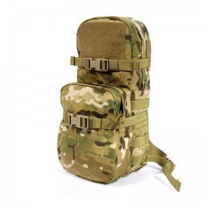Flyye 1000D Molle MBSS Hydration Backpack Multicam