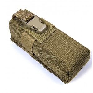 FLYYE PRC 148 MBITR Radio Pouch Coyote Brown
