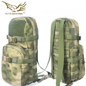 Flyye 1000D Molle MBSS Hydration Backpack ATACS FG