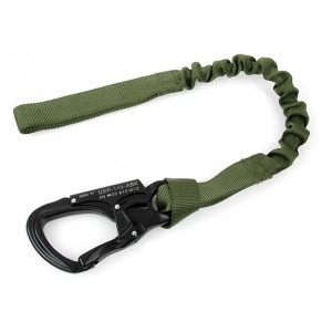 TMC Safety Personal Retention Lanyard