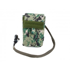 2015 TMC camo 27oz 800ml Carry Water Hydration Pack AOR2 color
