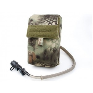 2015 TMC camo 27oz 800ml Carry Water Hydration Pack MAD color