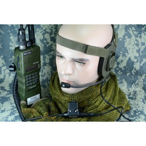 【TRI】Bowman Tactical Headset