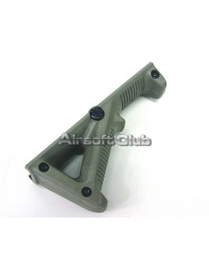 MAGPUL PTS AFG 2 Angled ForeGrip Grip Foliage Green