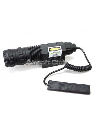 LXGD High Power Visible Green Laser Sight Pointer JG-018