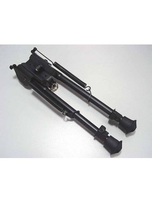 "Spring Eject Rest Rifle Airsoft 9""-15\"" Shooter Bipod"