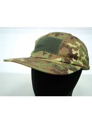 Velcro Patch Baseball Hat Cap Italian Digital Camo Woodland
