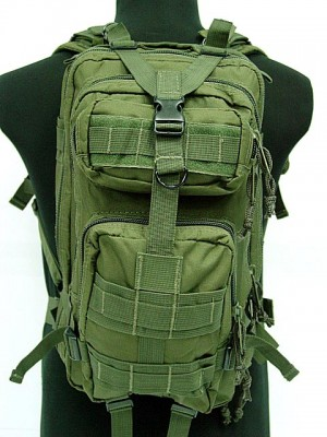 Level 3 Molle Assault Backpack OD