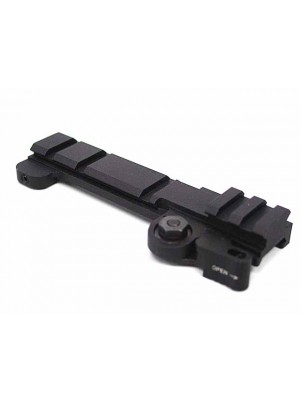 Element LaR Type QD Raiser Mount for EOTech 551/552 Dot Sight