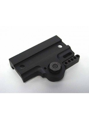 Element LaR Type QD Lever Mount Base for Weapon Light