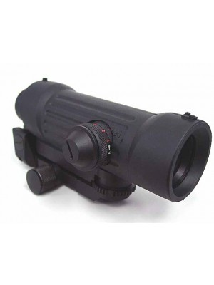 4x32 ELCAN Red/Green Illuminated Reticle Dot Sight Scope