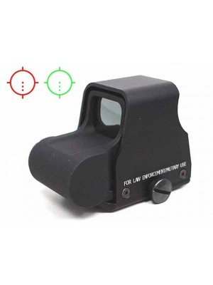 Holographic Tactical 556 XPS Type Red/Green Reflex Dot Sight