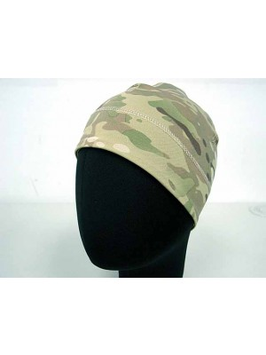 Airsoft Light Weight Watch Cap Hat Multi Camo