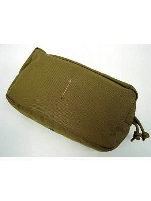 Flyye 1000D Molle Large Medic Pouch Bag Coyote Brown