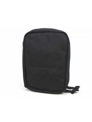 Flyye 1000D Molle Medic First Aid Pouch Bag Black