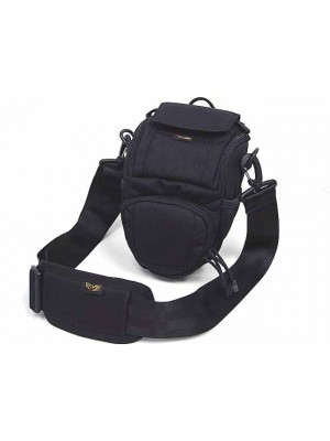 Flyye 1000D MID DSLR/SLR Camera Shoulder Bag Black