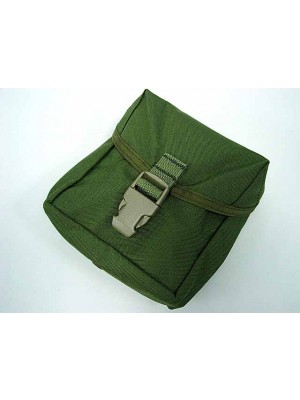 Flyye 1000D Molle Medical First Aid Kit Pouch Ver.FE OD