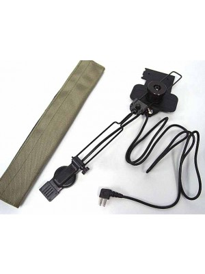 Element Liberator Microphone Mic Set for Comtac I Headset - EX167
