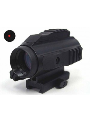 1x30 Elcan SpecterRD Type Red Dot Sight Scope with Killflash