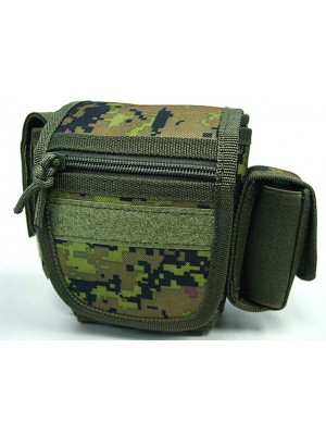 Utility Duty Tool Waist Pouch Carrier Bag CADPAT Digital Camo
