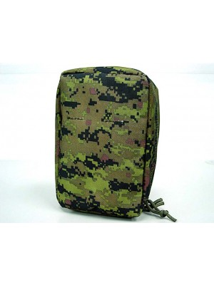 Molle Medic First Aid Pouch Bag CADPAT Digital Woodland Camo