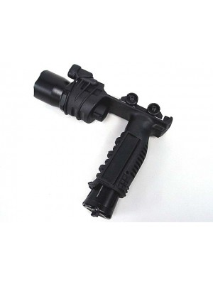 Element M910A CREE LED Foregrip WeaponLight Flashlight Black