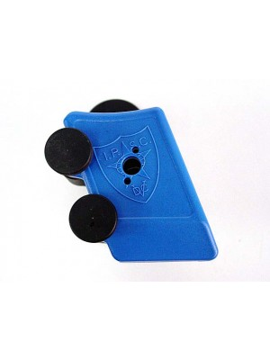 Big Dragon IPSC Quick Shoot Pistol Magazine Pouch Blue