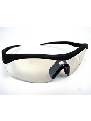UV Protect Police Shooting Glasses Sunglasses Clear