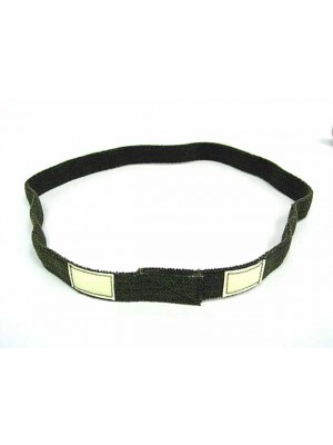 US Army Helmet Reflective Cat-Eyes Band OD PASGT MICH