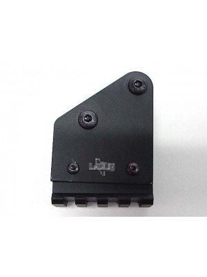 LaRue Style POD (Prone Optimization Device) for Magpul CTR Stock
